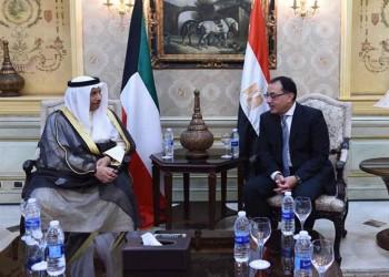 قرض كويتي لمصر بمليار و86 مليون دولار لتنمية سيناء