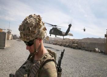 صحيفة لبنانية تكشف ما شاهدته داخل قاعدة أمريكية بسوريا
