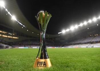 الصين الأوفر حظا لاستضافة كأس العالم للأندية 2021