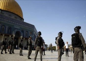 الأمم المتحدة تجدد رفضها أي تغيير بوضع المسجد الأقصى
