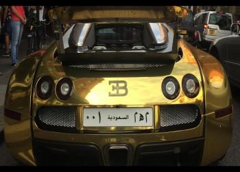أرقام هائلة.. تعرف على مجموع ثروات السعوديين والإماراتيين والكويتيين