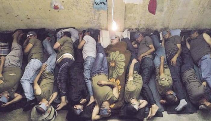 تقرير حقوقي يوثق ممارسة نظام الأسد 72 أسلوبا لتعذيب المحتجزين