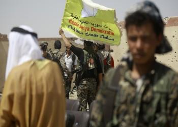 بإشراف روسي.. دوريات مشتركة للنظام السوري وقسد بالحدود التركية