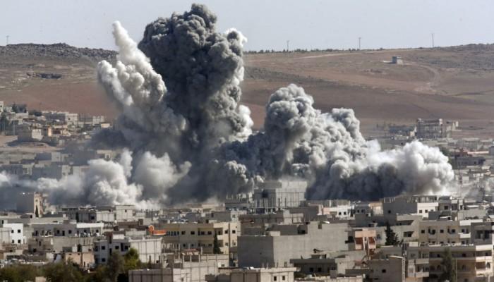 الحوثيون: مقتل 5 مدنيين في قصف للتحالف