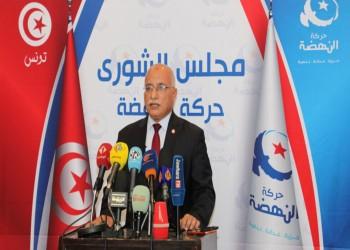 النهضة التونسية تتشبث بحقها في رئاسة الحكومة