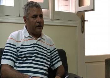 """تفاصيل """"الاعتداء البوليسي"""" على مدير منظمة حقوقية بمصر"""
