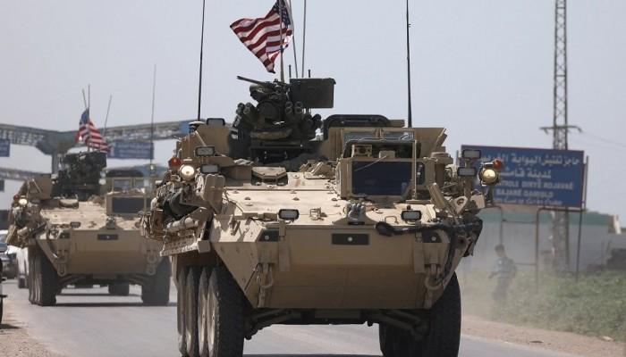 بطلب إسرائيلي.. نشر قوات أمريكية في سوريا على الحدود الأردنية