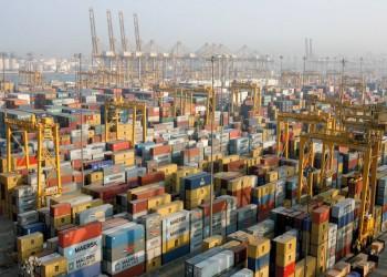1.1 تريليون دولار.. التجارة الخارجية السلعية لدول الخليج في 2018