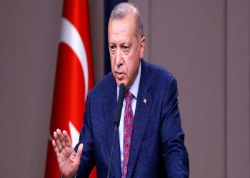 أردوغان: سأبحث مع بوتين اللجنة الدستورية في سوريا