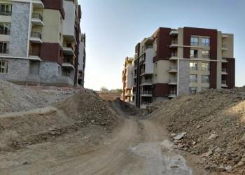 تفاصيل تعثر أكبر مشروعات الجيش المصري للإسكان