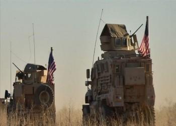 القوات الأمريكية المنسحبة من سوريا لم تتلق موافقة على البقاء بالعراق