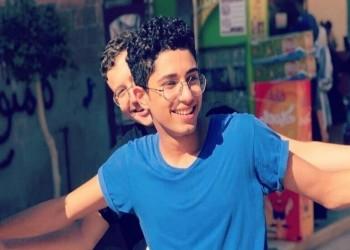 اعتقال 22 مصريا تعاطفوا مع شهيد الشهامة