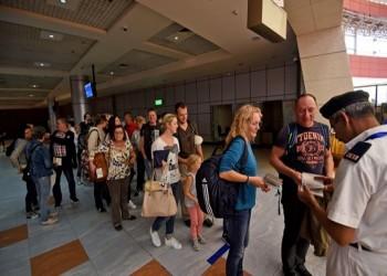 بريطانيا تستأنف رحلاتها إلى شرم الشيخ في مصر