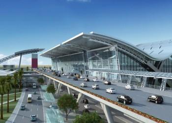 خطط لتوسعة مطار حمد الدولي بقطر لاستيعاب 60 مليون مسافر سنويا