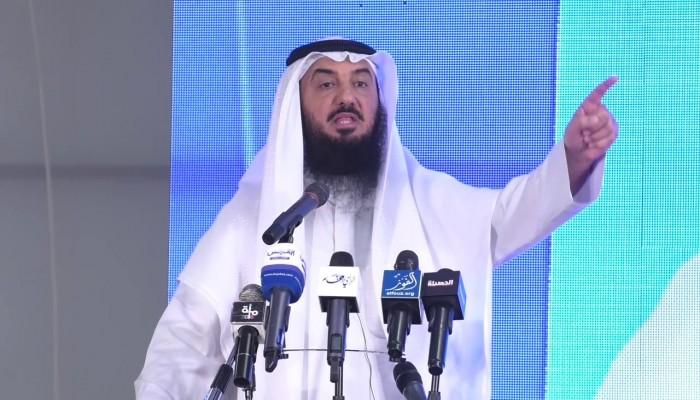 نائب كويتي سابق محكوم يعلن عودته من تركيا إلى بلاده