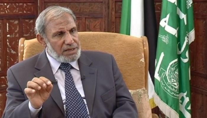 حماس تؤكد رفضها لانتخابات فلسطينية مجزأة