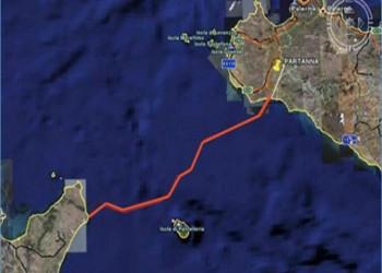 تونس.. مشروع ربط كهربائي مع إيطاليا يدخل حيز الاستغلال بعد 2025