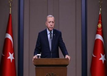 أردوغان لروحاني: أصواتكم المزعجة طعنة في علاقتنا وعليك إسكاتها