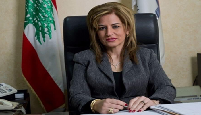 إقالة مديرة وكالة الأنباء اللبنانية.. هل تغطيتها للاحتجاجات السبب؟