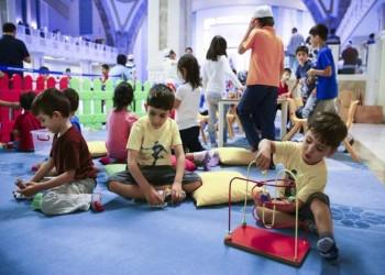 إعلامية سعودية تثير جدلا بعد مطالبتها بمنطقة ألعاب في المساجد