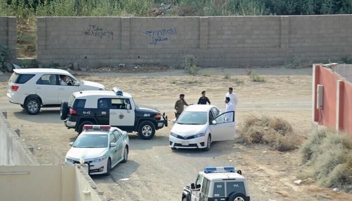القبض على سعودي أطلق النار بشكل جنوني في حفر الباطن