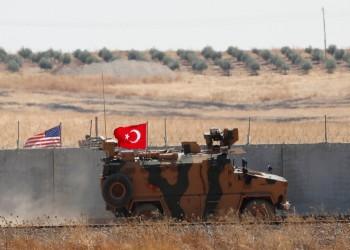 تركيا: لا حاجة لتنفيذ عملية عسكرية جديدة في سوريا