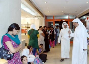 تفاصيل التعديلات الجديدة باللائحة التنفيذية لقانون إقامة الأجانب بالكويت