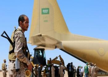 أنباء عن وصول تعزيزات عسكرية سعودية إلى مطار عدن