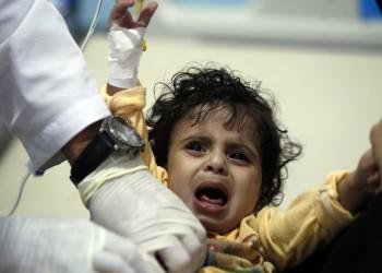 مسؤول أممي: طفل يمني دون الخامسة يموت كل 12 دقيقة