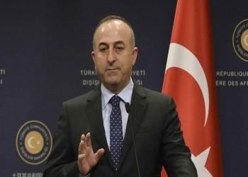 تركيا: أمريكا وروسيا قبلا شرعية نبع السلام.. وحققنا أهدافنا