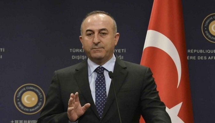 تركيا: أمريكا وروسيا قبلتا شرعية نبع السلام.. وحققنا أهدافنا