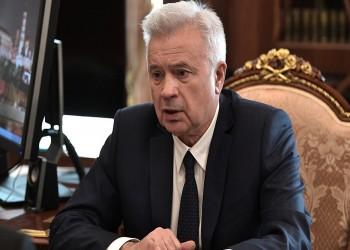 لوك أويل الروسية تنسحب من مشروع ضخم للتنقيب في السعودية