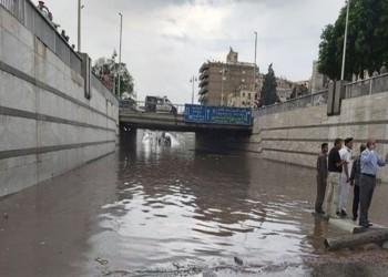 مصر.. تحذيرات من أمطار وسيول الجمعة المقبل
