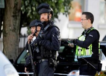 الشرطة البريطانية تعثر على 39 جثة داخل شاحنة