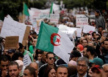بدء استقبال ملفات الترشح لانتخابات الرئاسة الجزائرية