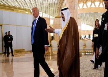 كارثة في الصحراء.. كيف فشلت سياسة ترامب في الشرق الأوسط؟
