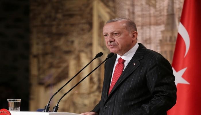 أردوغان يدعو 3 زعماء أوروبيين لاجتماع على الحدود السورية