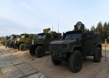 روسيا تعتزم تزويد أفريقيا بأسلحة ومعدات عسكرية بـ4 مليارات دولار