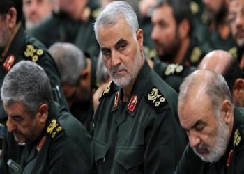صحيفة: إيران توفد سليماني لمواجهة مخطط ضد حزب الله