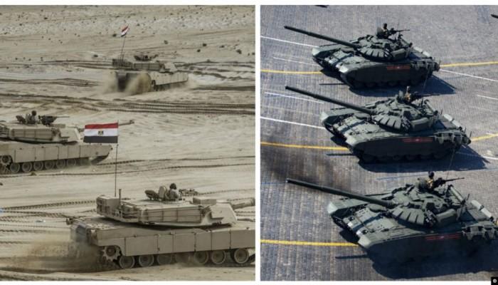 حرب المياه.. التسليح محسوم لمصر والتاريخ لصالح إثيوبيا