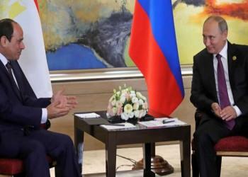 روسيا تبدي استعدادها للوساطة بين إثيوبيا ومصر في أزمة سد النهضة