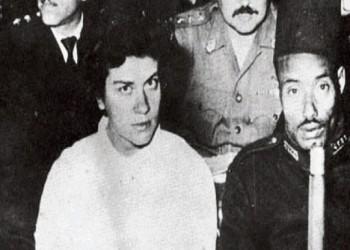 وفاة جاسوسة إسرائيلية أحد أعضاء خلية لافون