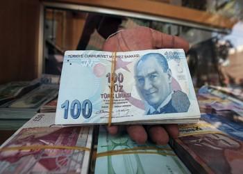 الليرة التركية تنتعش بعد رفع العقوبات الأمريكية