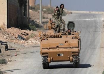 مقتل 93 مسلحا من قوات المعارضة السورية المسلحة خلال نبع السلام
