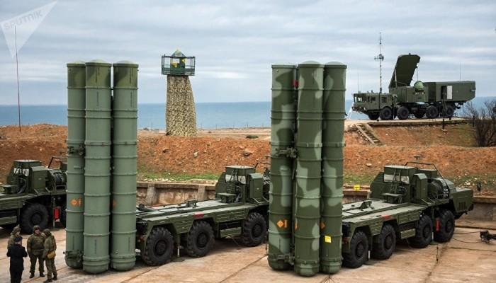 """بوتين والبرهان يبحثان تزويد السودان بـ""""إس-400"""""""