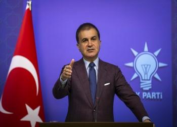 العدالة والتنمية التركي: اتفاق سوتشي المرحلة الأخيرة من وصول نبع السلام لأهدافها