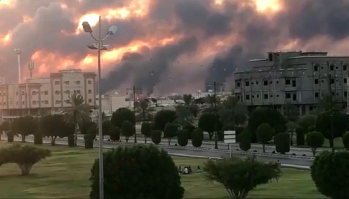روسنفت: هجمات أرامكو تهز الثقة بالسعودية كمورد نفطي