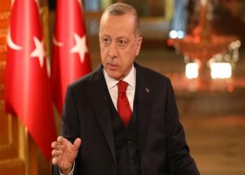 أردوغان: سنقيم نقطة مراقبة كبيرة قرب منبج السورية