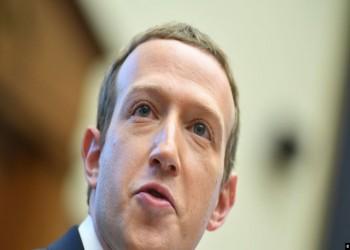 هل اعتبر مؤسس فيسبوك تشبيهه بترامب ثناء؟