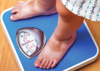 40% من أطفال الإمارات يعانون زيادة في الوزن
